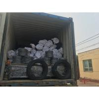 Q235 Steel Chain Wire Fence With Hot Dipped Glavanized , Powder Coated Manufactures