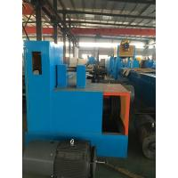 450-13D Sliding Copper Wire/Rod Drawing Machine 8-1.2mm With  Double Sppoler Manufactures