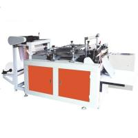 High Quality Disposable Plastic PE Medical Glove Making Machine Manufactures