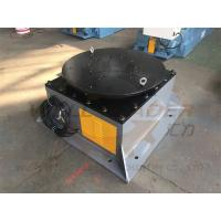 Buy cheap Servo Positioner Turntable 360 Degree Unlimited Rotation 400kg Load 800mm Table from wholesalers