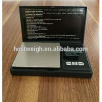 ShenZhen Fashionable portable digital jewelry pocket weighing scale Manufactures