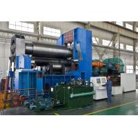 Easy To Operate Hydraulic Bending Machine For Petroleum , Chemical Industry , Cement Manufactures
