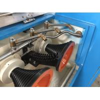 High Reliability Low Power Consumption Horizontal Aluminium Wire Drawing Machine Manufactures