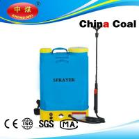 16L High quality battery operated backpack sprayer Manufactures