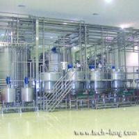 Buy cheap Beverage Processing System from wholesalers