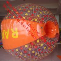 zorb ball zorb ball rental shinning zorb ball lighting inflatable zorb ball Manufactures