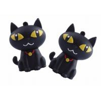 Cartoon Cat Silicone Custom USB Memory Stick 4GB USB 2.0 Pendrive Manufactures