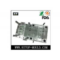 China Auto Accessories / Car Plastic And Die Casting Mold  TS16949 on sale