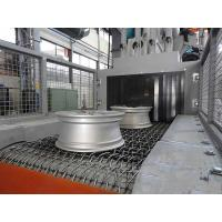 Industrial Professional Sandblasting Equipment For Thin Walled Castings And Fragile Iron Manufactures