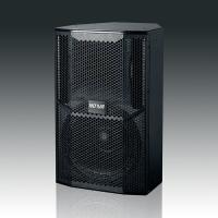China Full Range Loudspeaker Box , Portable Pa Speaker System For DJ Event on sale