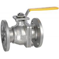 API stainless steel ball valve/ API carbon steel ball valve Manufactures