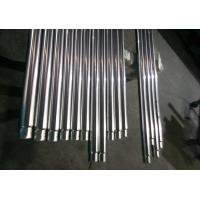 HY4700 Micro Alloy Steel Grades Chrome Rod For Hydraulic Cylinder Manufactures