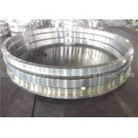 Alloy Steel Carbon Steel Hot Rolled Ring Forgings 4140 34CrNiMo6 4340 C35 C50 C45 Manufactures
