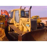 Used Caterpillar D5H Second Hand Construction Equipment With Clean Cabin Manufactures