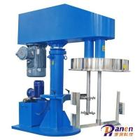 CE High Speed Dispersion Machine For Paint / Coating / Ink / Dye Stuff Manufactures