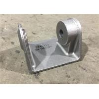 Durable Carbon Steel / Alloy Steel Castings Produced By Lost Wax Casting Process Manufactures