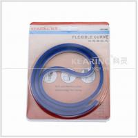 Flexible plastic ruler 36'' / 90cm long give precise measurements on curved edges KF90 Manufactures