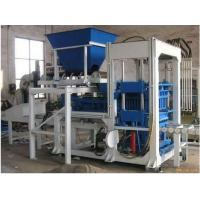 Double stage vacuum extruder for clay brick making machine Manufactures