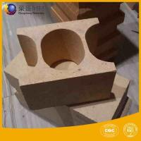 Magnesia Alumina Refractory Fire Bricks For Building Materials , High Temperature Manufactures