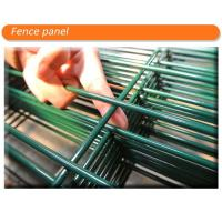 manufacture 3d wire mesh fence 1830mm x 2500mm mesh opening :50mm x 200mm diameter 5.00mm Manufactures