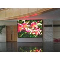 P7.62 Full Color Indoor LED Display Best Performance Manufactures