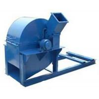 China Coal High crushing ratio new small wood crusher/wood crushing machine Manufactures