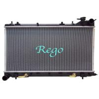 Car Radiator For CHRYSLER Town & Country /Voyager 08-13 MT Manufactures