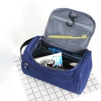 Travel Outdoor Wash Square Makeup Bag Large Capacity For Ladies Cosmetic Collection Manufactures