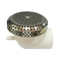 Stainless steel spa suction Manufactures