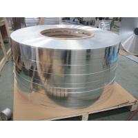 Metal Thin Aluminium Strip In Different Specification For Decoration Manufactures