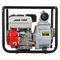 UK JENSENPOWER 3 inch gasoline engine agricultural water pump Manufactures
