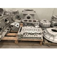 ISO9001 Factory Customized Precision Iron Sand Casting Mould for Transmission Housing Manufactures