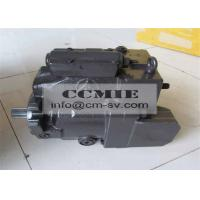 High Pressure SANY Excavator Hydraulic Pump with Piston Pump Structure Manufactures