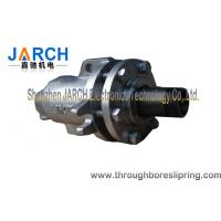 Stainless Steel Hydraulic Rotary Union Coupling / Universal Pipe Union Fitting Manufactures