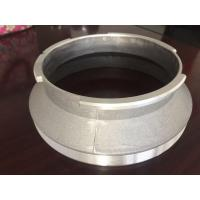 End Rings All Kinds Of Rotary Screens Suitable For All Types Rotary Printing Machines Manufactures