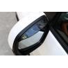 HONDA HR-V 2014 VEZEL Exclusive Car Window Visors , Side Mirror Visor Manufactures