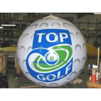 White Inflatable Advertising Balloons Human Balloons for Enterprise Manufactures