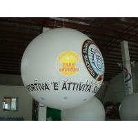 Reusable attractive Advertising helium balloons with EN71 part 2 for Political events Manufactures