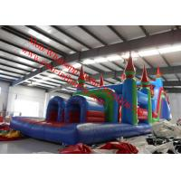 Inflatable caterpillar obstacle course inflatable obstacle course inflatable obstacle Manufactures