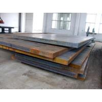 Steel Plate Hot Rolled , Low Carbon Steel Plate A537 GL.2 Pressure Vessel Steel Plate Manufactures