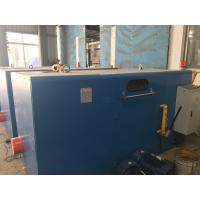 500P Tinned Wire Enameled Wire Bunching Machine , Cable Bunching Machine Manufactures