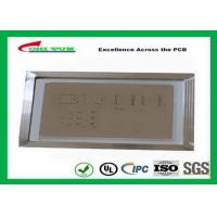 SMD Stencils  for SMT Circuit Board Assembly Laser Thickness 100µm to 150µm Manufactures
