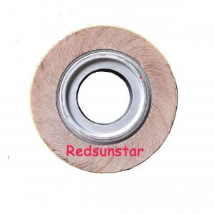 Abrasive Flap Wheel For Grinding Metal Pipe