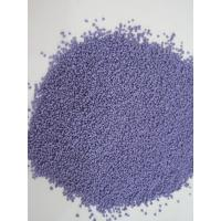 purple speckles colorful speckle sodium sulphate speckles for detergent powder Manufactures