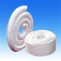 Woven Alkali Resistant Fiberglass Tape 0.8-6.0mm Thickness With Strong Weaving Side Manufactures
