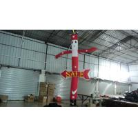 5 m Cute Inflatable Dancer  Inflatable Advertising Products  For Kids Manufactures