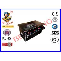 32 Inch Screen Street Fighter Classic Arcade Cocktail Table One Side Four Player Manufactures