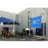 P5.95mm Brightness 6000cd/sqm Outdoor Rental LED Display High Resolution 2880Hz Manufactures