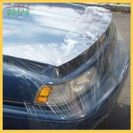Customized Crash Wrap Film For  USA Market LOGO Customized Self Adhering Collision Wrap Film Manufactures