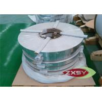 Buy cheap 3004 Thin Aluminium Strip / Aluminum Coil By continuous casting from wholesalers